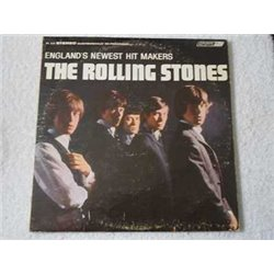 The Rolling Stones - England's Newest Hit Makers LP Vinyl Record For Sale