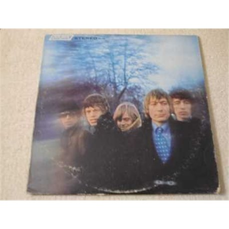 The Rolling Stones - Between The Buttons LP Vinyl Record