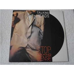 Talking Heads - Stop Making Sense LP Vinyl Record For Sale