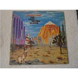 Little Feat - The Last Record Album LP Vinyl Record