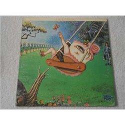 Little Feat - Sailin' Shoes LP Vinyl Record For Sale