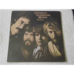Creedence Clearwater Revival - Pendulum LP Vinyl Record For Sale