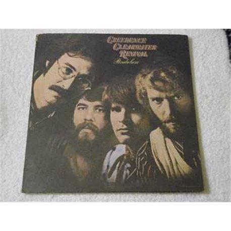Creedence Clearwater Revival - Pendulum LP Vinyl Record