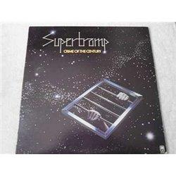 Supertramp - Crime Of The Century LP Vinyl Record