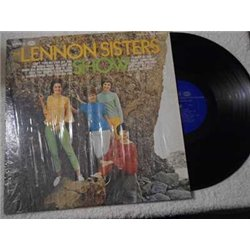 The Lennon Sisters - Show LP Vinyl Record For Sale