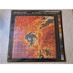 Spyro Gyra - Alternating Currents LP Vinyl Record For Sale
