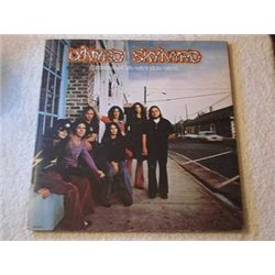 Lynyrd Skynyrd - Self Titled LP Vinyl Record For Sale