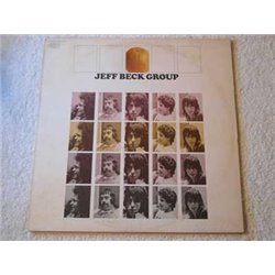 Jeff Beck Group - Self Titled LP Vinyl Record For Sale