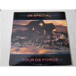 38 Special - Tour De Force LP Vinyl Record For Sale