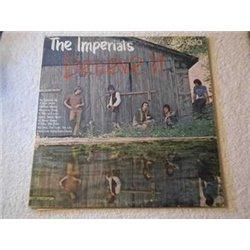Imperials - Believe It LP Vinyl Record For Sale