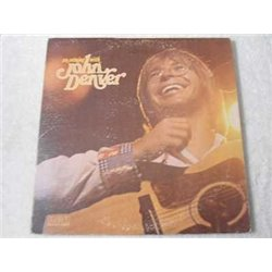 John Denver - An Evening With John Denver 2xLP Vinyl Record For Sale