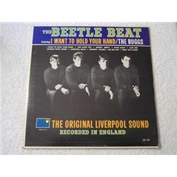 Beetle Beat - The Buggs LP Vinyl Record For Sale