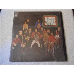 Blood Sweat & Tears - Child Is Father To The Man LP Vinyl Record For Sale