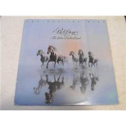 Bob Seger - Against The Wind Vinyl LP Record For Sale