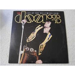 The Doors - Live At The Hollywood Bowl LP Vinyl Record For Sale