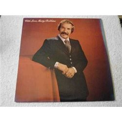 Marty Robbins - With Love LP Vinyl Record For Sale