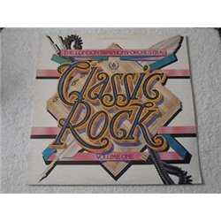 Classic Rock - Volume One LP Vinyl Record For Sale