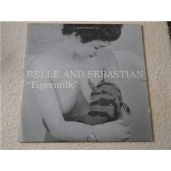 Belle And Sebastian - Tigermilk LP Vinyl Record For Sale