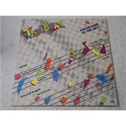 The Beat - Sound Wave Of The 80s LP Vinyl Record For Sale