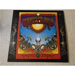 Grateful Dead - Aoxomoxoa LP Vinyl Record For Sale