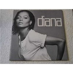 Diana Ross - Diana Gatefold Vinyl LP Record For Sale