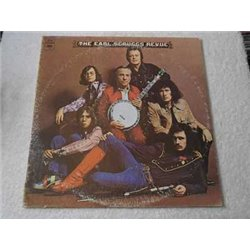 Earl Scruggs - The Earl Scruggs Revue LP Vinyl Record For Sale
