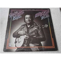 The Earl Scruggs Revue - Anniversary Special LP Vinyl Record For Sale