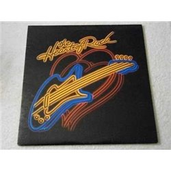 The Heart Of Rock - Classic Rock Compilation LP Vinyl Record For Sale