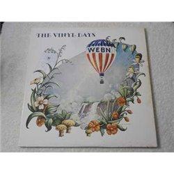 WEBN Radio - 1976 Cincinnati Local Band Compilation LP Vinyl Record For Sale