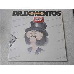 Dr. Demento's Delights - Radio Parody Compilation LP Vinyl Record For Sale