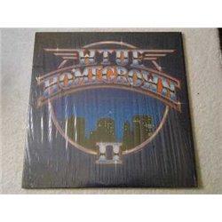 WTUE Radio - Homegrown II LP Vinyl Record For Sale