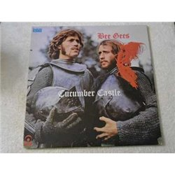 Bee Gees - Cucumber Castle LP Vinyl Record For Sale