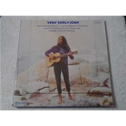 Joan Baez - Very Early Joan LP Vinyl Record For Sale