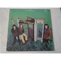 Hamilton, Joe Frank & Reynolds - Self Titled LP Vinyl Record For Sale