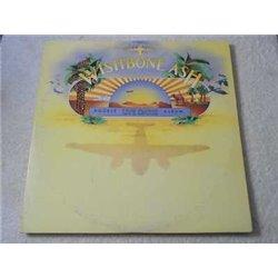 Wishbone Ash - Live Dates 2xLP Vinyl Record For Sale