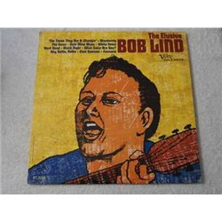 Bob Lind - The Elusive Bob Lind LP Vinyl Record For Sale