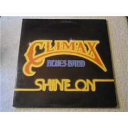 Climax Blues Band - Shine On LP Vinyl Record For Sale
