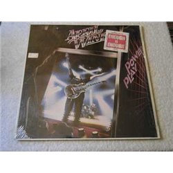 April Wine - Power Play LP Vinyl Record For Sale
