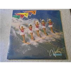Go-Go's - Vacation LP Vinyl Record For Sale