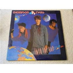 Thompson Twins - Into The Gap LP Vinyl Record For Sale