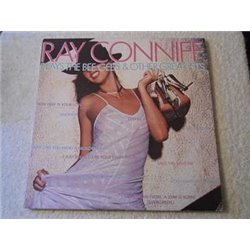 Ray Conniff - Plays The Bee Gees LP Vinyl Record For Sale