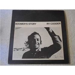 Ry Cooder - Boomer's Story LP Vinyl Record For Sale