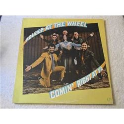 Asleep At The Wheel - Comin' Right At Ya LP Vinyl Record Sale