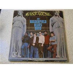 The Butterfield Blues Band - East-West LP Vinyl Record For Sale