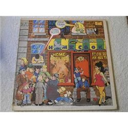 Savoy Brown - Street Corner Talking LP Vinyl Record For Sale