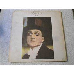 Faces - Ooh La La LP Vinyl Record For Sale