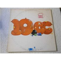 10cc - Self Titled LP Vinyl Record For Sale