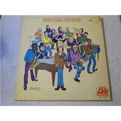 Doug Sahm - Doug Sahm And Band LP Vinyl Record For Sale
