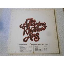 Amazing Rhythm Aces - Self Titled PROMO LP Vinyl Record For Sale
