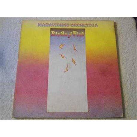 Mahavishnu Orchestra - Birds Of Fire LP Vinyl Record For Sale